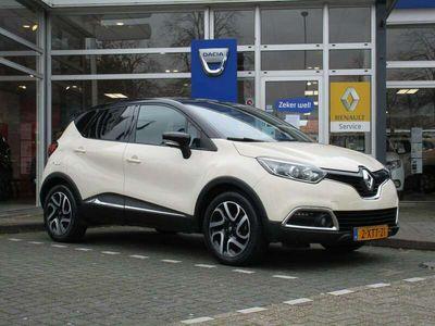 tweedehands Renault Captur Energy TCe 90PK Dynamique - R link - NL Auto -