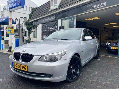tweedehands BMW 525 525 d High Executive
