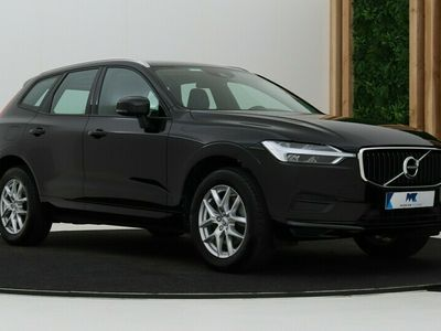 tweedehands Volvo XC60 2.0 D3 Momentum | GRIJS KENTEKEN | Apple Carplay | Stoelverwarming | Trekhaak