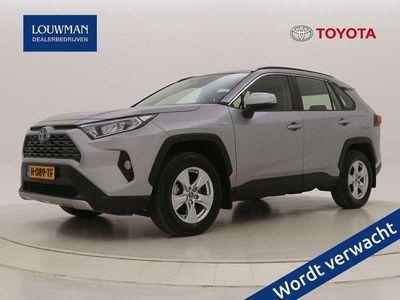 tweedehands Toyota RAV4 2.5 Hybrid AWD Active Limited | 1650 KG Trekkracht | Navigatie |