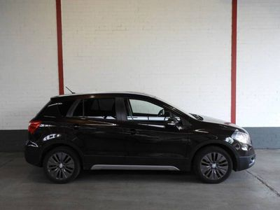 tweedehands Suzuki SX4 S-Cross 1.6 DDiS Exclusive NAVI/CAMERA/SCHUIFDAK/LMV!