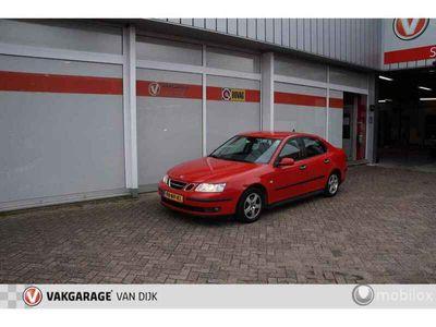 tweedehands Saab 9-3 Sport Sedan 1.8t Business PDC/ Climate/Leder/NAP