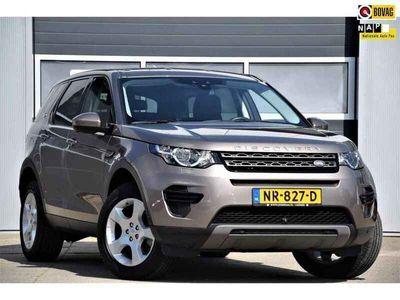 tweedehands Land Rover Discovery Sport 2.0 TD4 E-Capability HSE TREKHAAK/KEYLESS/XENON