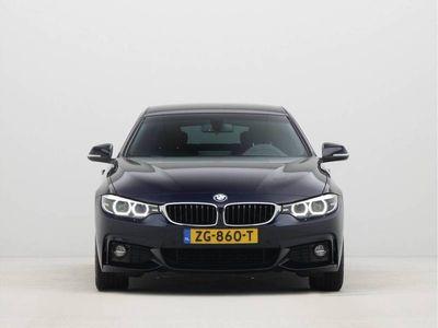 tweedehands BMW 420 4-SERIE Gran Coupé i M Sport High Executive M Sportpakket