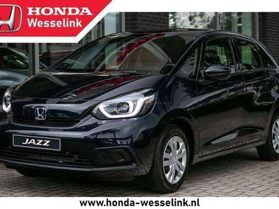tweedehands Honda Jazz 1.5 e:HEV Comfort Automaat - All-in rijklaarprijs