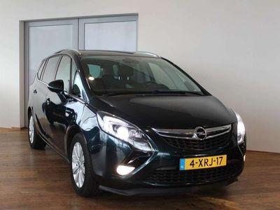 tweedehands Opel Zafira Tourer 1.6 CDTI Business+*Haak*PDC*LED*NAV*Cruise*Spstoel
