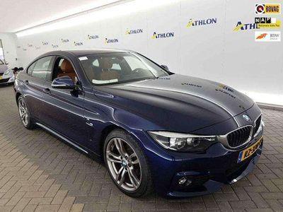 tweedehands BMW 420 Gran Coupé 420i Corporate Lease High Executive M-P