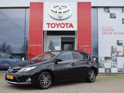 tweedehands Toyota Auris 1.4D Aspiration 90pk | Navigatie | Climate | Cruise | 6-Bak |