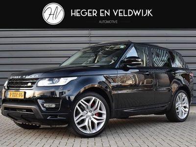 tweedehands Land Rover Range Rover Sport 3.0 SDV6 Autobiography Dynamic | NL-Auto | Meridia