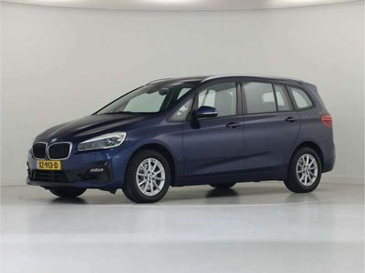 tweedehands BMW 218 Gran Tourer 2-serie i Automaat Corporate Lease