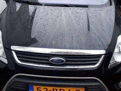 tweedehands Ford Kuga 2.5 20V Titanium