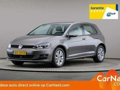 tweedehands VW Golf 1.6 TDI Comfortline € 15.900