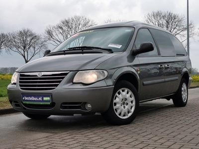 tweedehands Chrysler Voyager