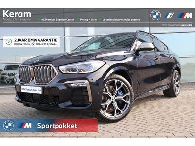 tweedehands BMW X6 M50d High Executive