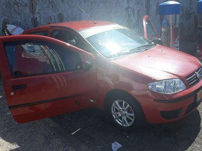 tweedehands Fiat Punto 1.2 3DR SPORT