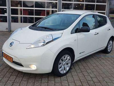 tweedehands Nissan Leaf Visia