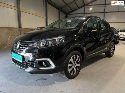 tweedehands Renault Captur 0.9 TCe INITIALE Paris