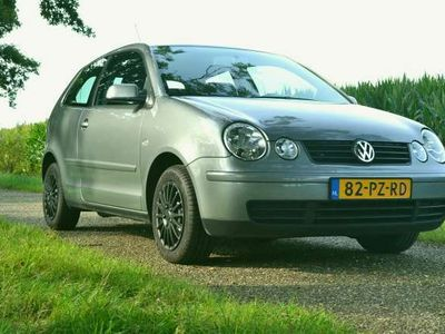 tweedehands VW Polo 1.4-16V Athene