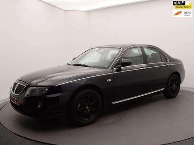tweedehands Rover 75 1.8 Turbo Ambition * Unieke KM-ters *