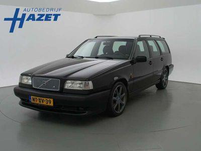 tweedehands Volvo 850 2.3 R T5-R AUT. ORIGINEEL NL YOUNGTIMER
