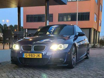 tweedehands BMW 330 3er Coupe
