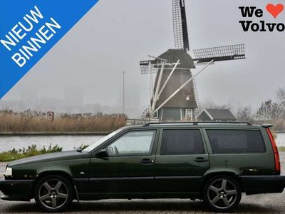 tweedehands Volvo 850 2.3 T5 R Een hele echte... incl. BTW, Japanse impo