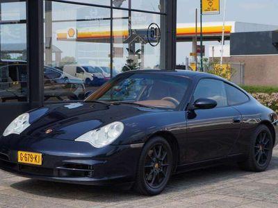 tweedehands Porsche 911 Carrera 3.6 Coupé  Goed onderhouden   Bose Sound