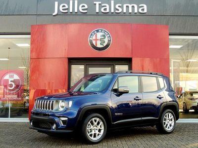 tweedehands Jeep Renegade Turbo 120 Freedom