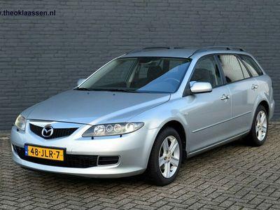 tweedehands Mazda 6 Sportbreak 1.8i Exclusive Xenon Climate Bose trekh