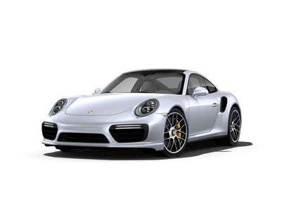 tweedehands Porsche 991 Turbo S