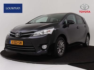 tweedehands Toyota Verso 1.6 VVT-i Dynamic Limited