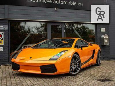 tweedehands Lamborghini Gallardo  5.0 V10 Superleggera