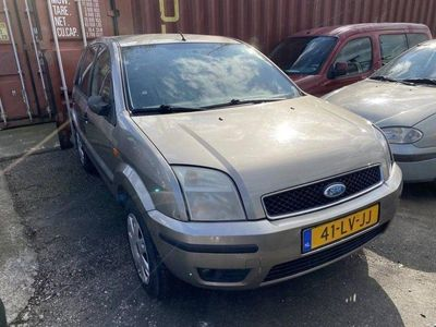 tweedehands Ford Fusion 1.6 16V