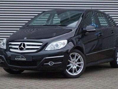 tweedehands Mercedes B170 Airco, Radio/cd, 1/2 Leder, Lmv.