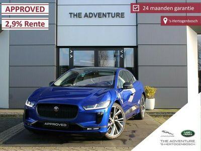 tweedehands Jaguar I-Pace EV400 400pk AWD Aut HSE| €79.739 incl. btw. | 4% B