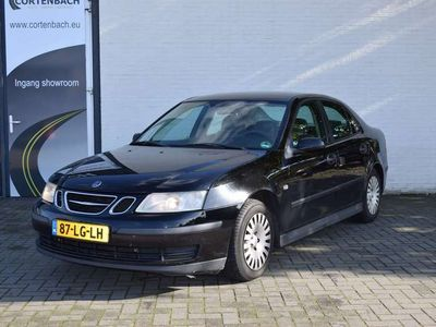 tweedehands Saab 9-3 Sport Sedan 1.8t Linear