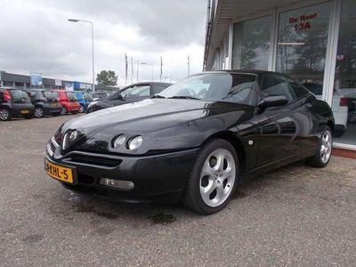 tweedehands Alfa Romeo GTV 2.0-16V T.Spark L