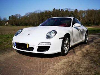 tweedehands Porsche 997