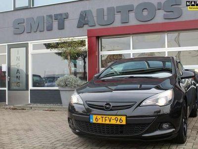 tweedehands Opel Astra GTC 1.4 Turbo Sport | OPC Line | Clima / Cruise co