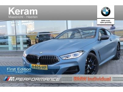 tweedehands BMW M850 xDrive Coupé
