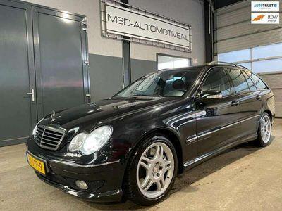 tweedehands Mercedes C30 AMG