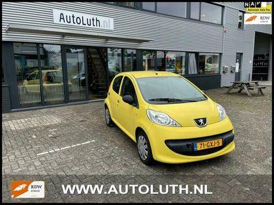tweedehands Peugeot 107 107 1.0-12V XR1.0-12V XR