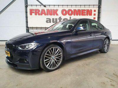 tweedehands BMW 328 328 i 245PK xDrive ZELDZAME UITVOERING!/M PERFORMAN