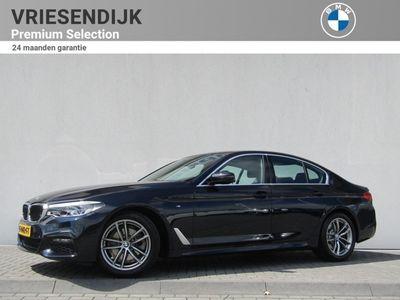tweedehands BMW 520 i Sedan