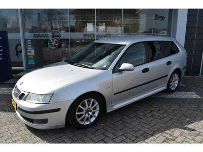 tweedehands Saab 9-3 Sport Estate 1.8t Linear Business