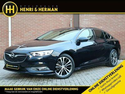 tweedehands Opel Insignia 165pk Turbo Exclusive