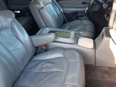 tweedehands Chevrolet Tahoe 5.3 V8 LT Luxe