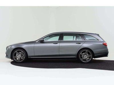 tweedehands Mercedes E250 E-Klasse Estate 250 PremiumAvantgarde, Parkeerpakket,..
