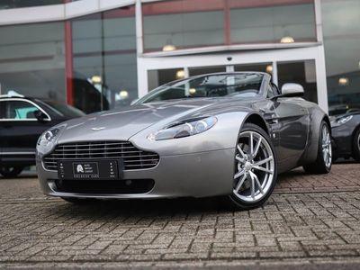 tweedehands Aston Martin V8 Vantage Roadster 4.7 V8