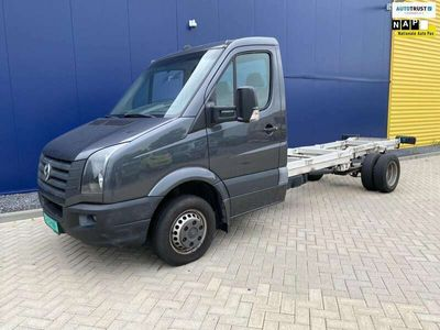 tweedehands VW Crafter 35 2.0 TDI L3H2   AIRCO  